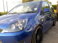 Picture of 2006 Ford Fiesta ST, exterior, gallery_worthy