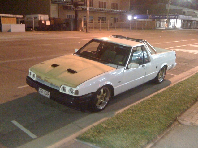 Picture of 1988 Ford Falcon