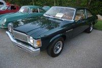 1977 Buick Skylark, nice lookin huh, exterior