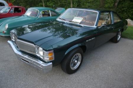 1977 Buick Skylark, nice