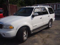 Picture of 2001 Lincoln Navigator, exterior
