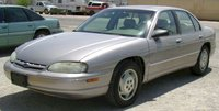 Picture of 1997 Chevrolet Lumina 4 Dr STD Sedan, exterior