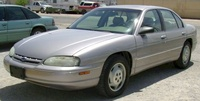 1997 Chevrolet Lumina 4 Dr STD Sedan picture, exterior