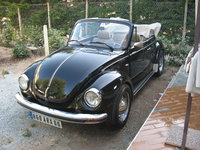 Picture of 1973 Volkswagen 1600, exterior, gallery_worthy