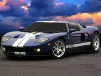 Picture of 2005 Ford GT, exterior