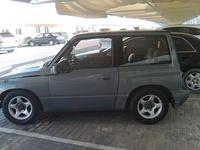 Picture of 2002 Suzuki Vitara 2 Dr JLX 4WD Convertible, exterior