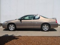 Picture of 2006 Chevrolet Monte Carlo LT 3.9L, exterior, gallery_worthy