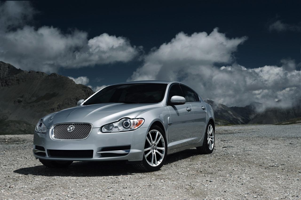 2010 Jaguar XF - Pictures - CarGurus