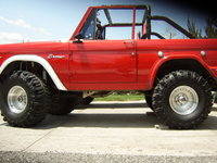 Picture of 1968 Ford Bronco, exterior, gallery_worthy
