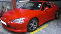 Picture of 1994 Honda Civic del Sol 2 Dr VTEC Coupe, exterior, gallery_worthy