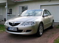Picture of 2003 Mazda MAZDA6, exterior, gallery_worthy