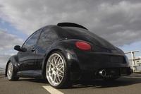2001 Volkswagen Beetle GL picture, exterior