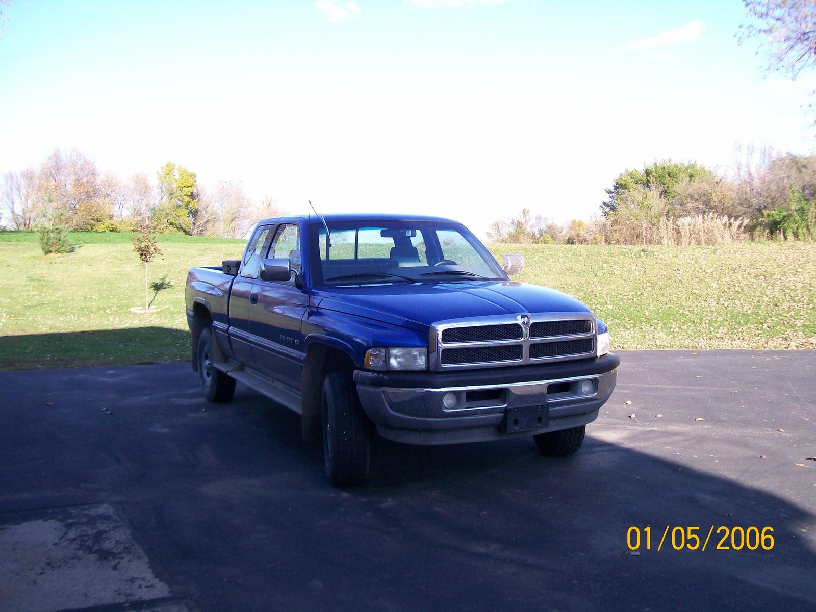 1996 dodge ram pickup 1500 pictures cargurus