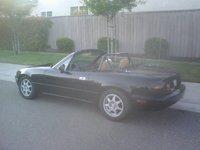 Picture of 1995 Mazda MX-5 Miata M-Edition, exterior
