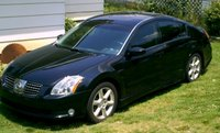 Picture of 2004 Nissan Maxima SE, exterior