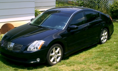 Picture of 2004 Nissan Maxima SE
