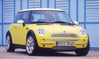 2004 MINI Cooper S picture, exterior