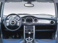 Picture of 2004 MINI Cooper S, interior