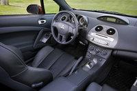 2010 Mitsubishi Eclipse Spyder, Interior View, interior, manufacturer