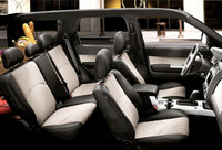 2010 Mercury Mariner, Interior View, interior, manufacturer