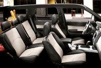 2010 Mercury Mariner, Interior View, interior, manufacturer