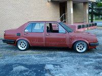 Picture of 1986 Volkswagen Jetta, exterior, gallery_worthy