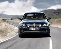 Picture of 2006 BMW 5 Series 525xi