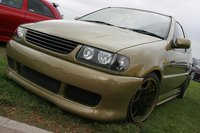 Picture of 1992 Volkswagen Polo, exterior, gallery_worthy
