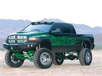 Picture of 2005 Dodge Ram 2500 Laramie LB 4WD, exterior