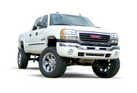 Picture of 2006 GMC Sierra 2500HD 4 Dr Crew Cab 4WD SB, exterior