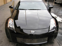 Picture of 2004 Nissan 350Z Touring Roadster, exterior, gallery_worthy