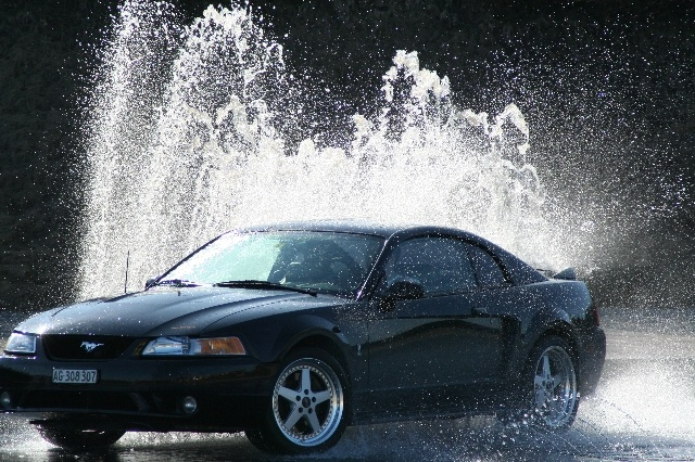 Picture of 1999 Ford Mustang SVT Cobra 2 Dr STD Coupe, exterior