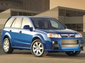 Picture of 2006 Saturn VUE Base V6, exterior, gallery_worthy
