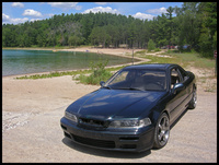 Acura Legend Dr Ls Coupe Pic Tmb