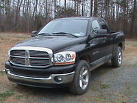 2006 Dodge Ram 1500 Overview