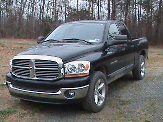 Picture of 2006 Dodge Ram Pickup 1500