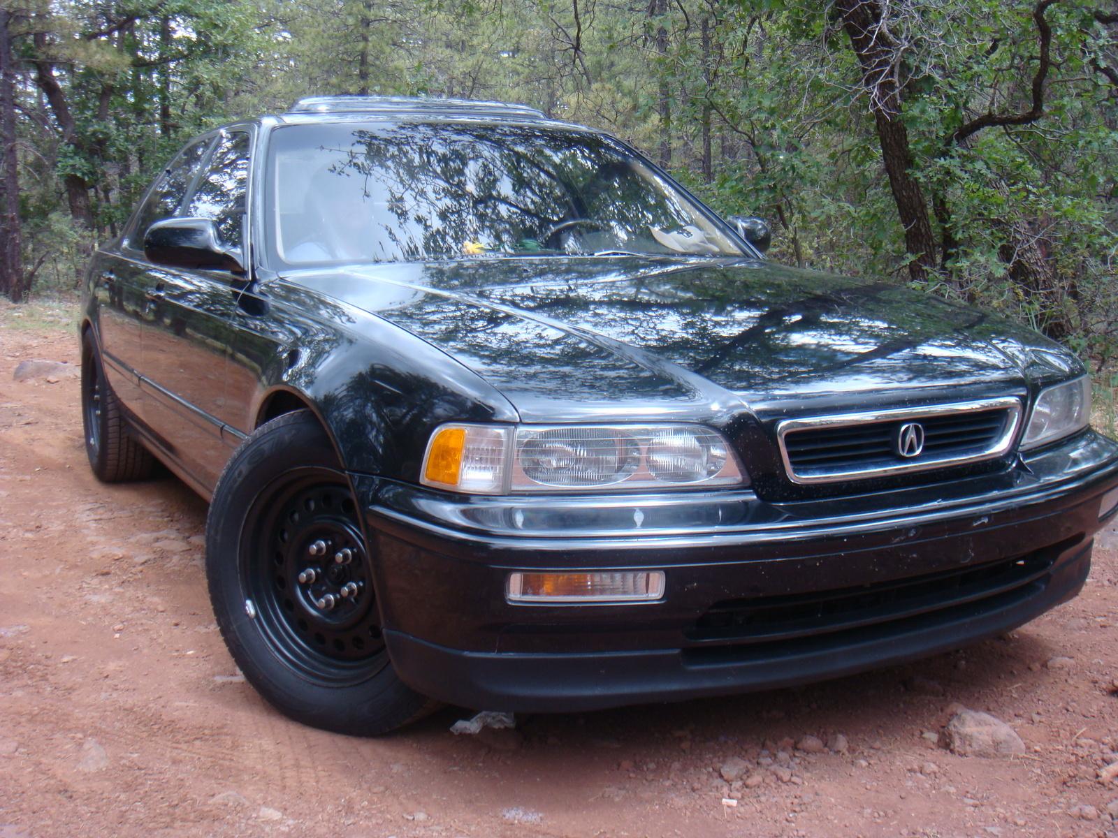 Acura Legend 1993