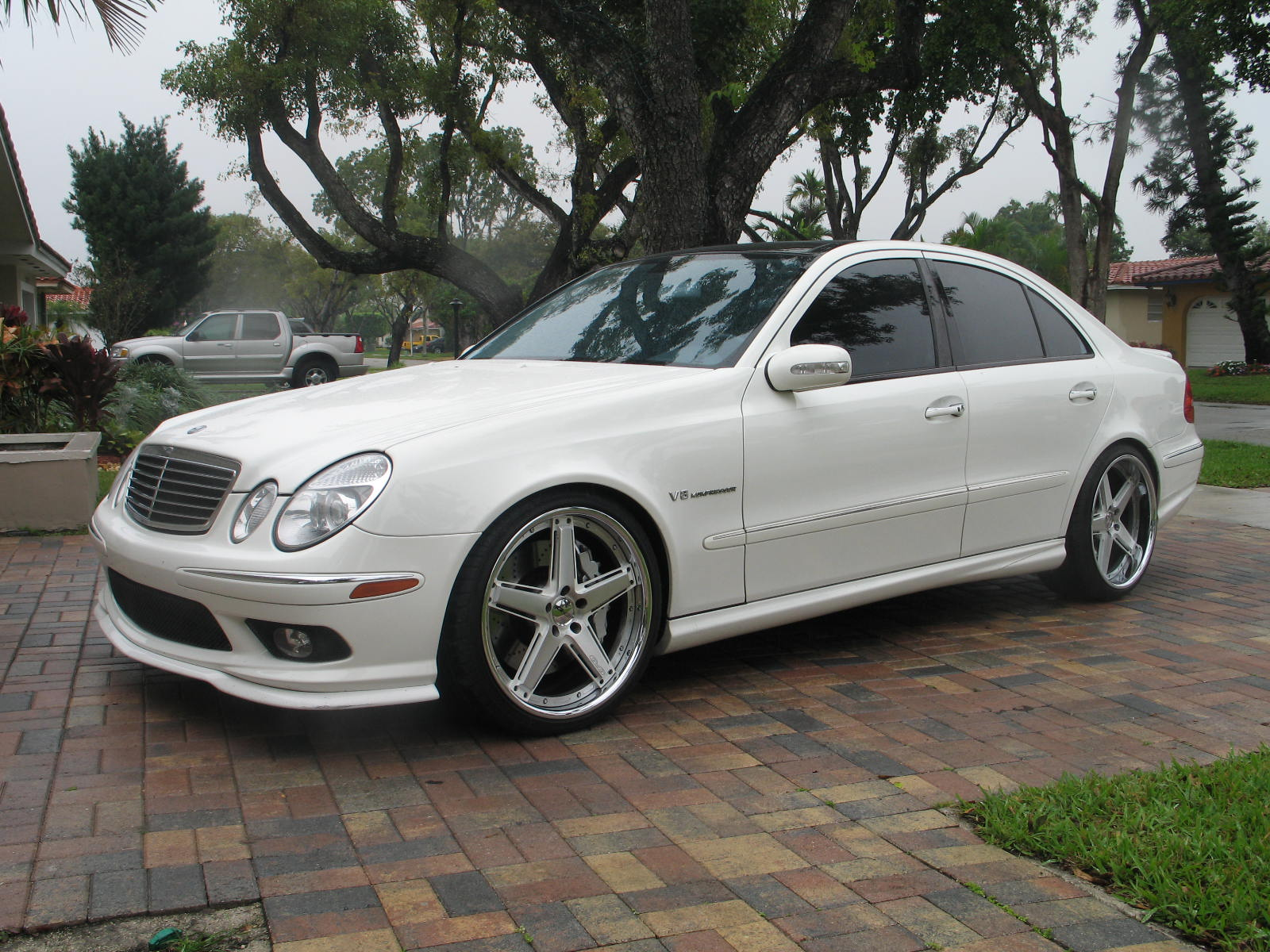 2005 mercedes benz e class pictures cargurus for Mercedes benz 07