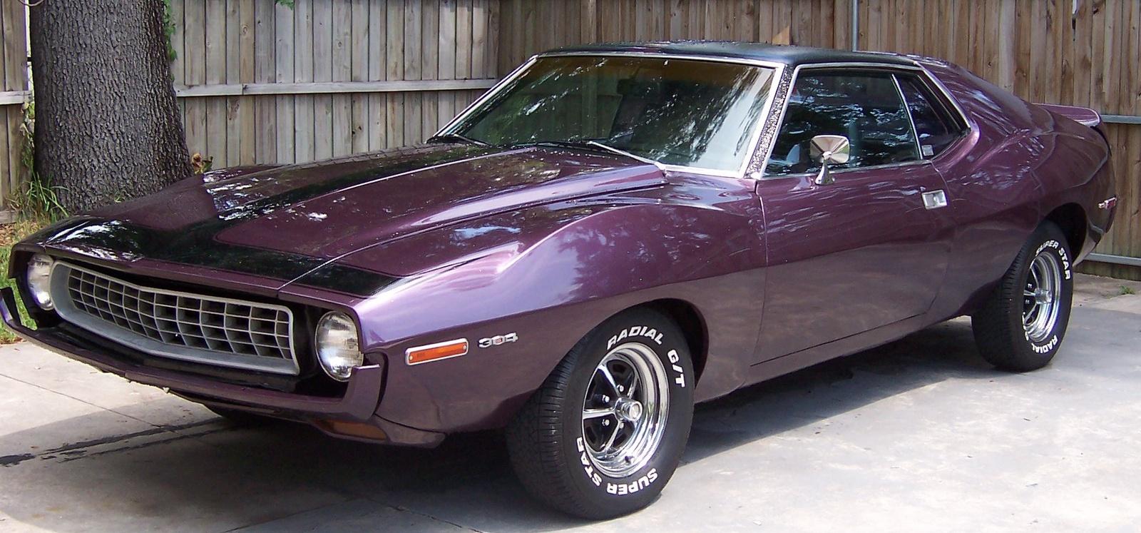1974 Amc Hornet | Autos Post