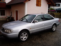 Picture of 1997 Audi A6 4 Dr 2.8 Sedan, exterior