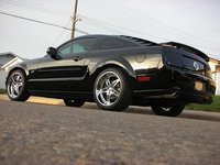 Picture of 2006 Ford Mustang GT Deluxe, exterior, gallery_worthy