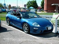 Picture of 2005 Mitsubishi Eclipse Spyder GT Spyder, exterior