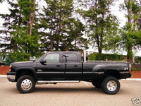 2006 Chevrolet Silverado 3500 Overview