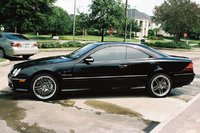 Picture of 2005 Mercedes-Benz CL-Class CL 65 AMG, exterior, gallery_worthy
