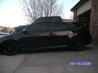 Picture of 2007 Scion tC Base Auto, exterior, gallery_worthy