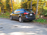 Picture of 2008 Subaru Tribeca Limited 5 Passenger, exterior, gallery_worthy