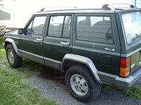 Picture of 1992 Jeep Cherokee 4 Dr Laredo 4WD, exterior, gallery_worthy