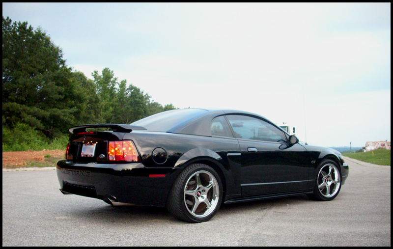 2003 Ford Mustang Mach 1 Specs  Car Autos Gallery