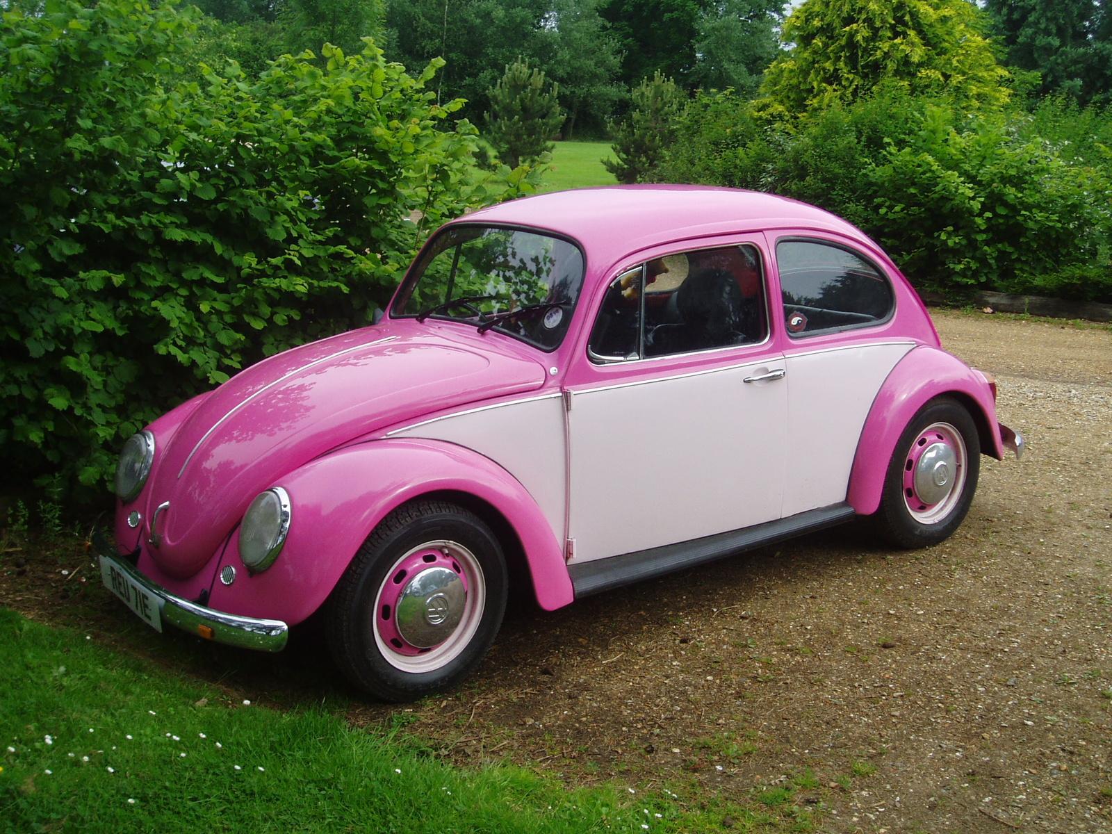 1967 Volkswagen Beetle Pictures Cargurus