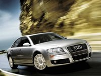 Picture of 2006 Audi A8, exterior, gallery_worthy